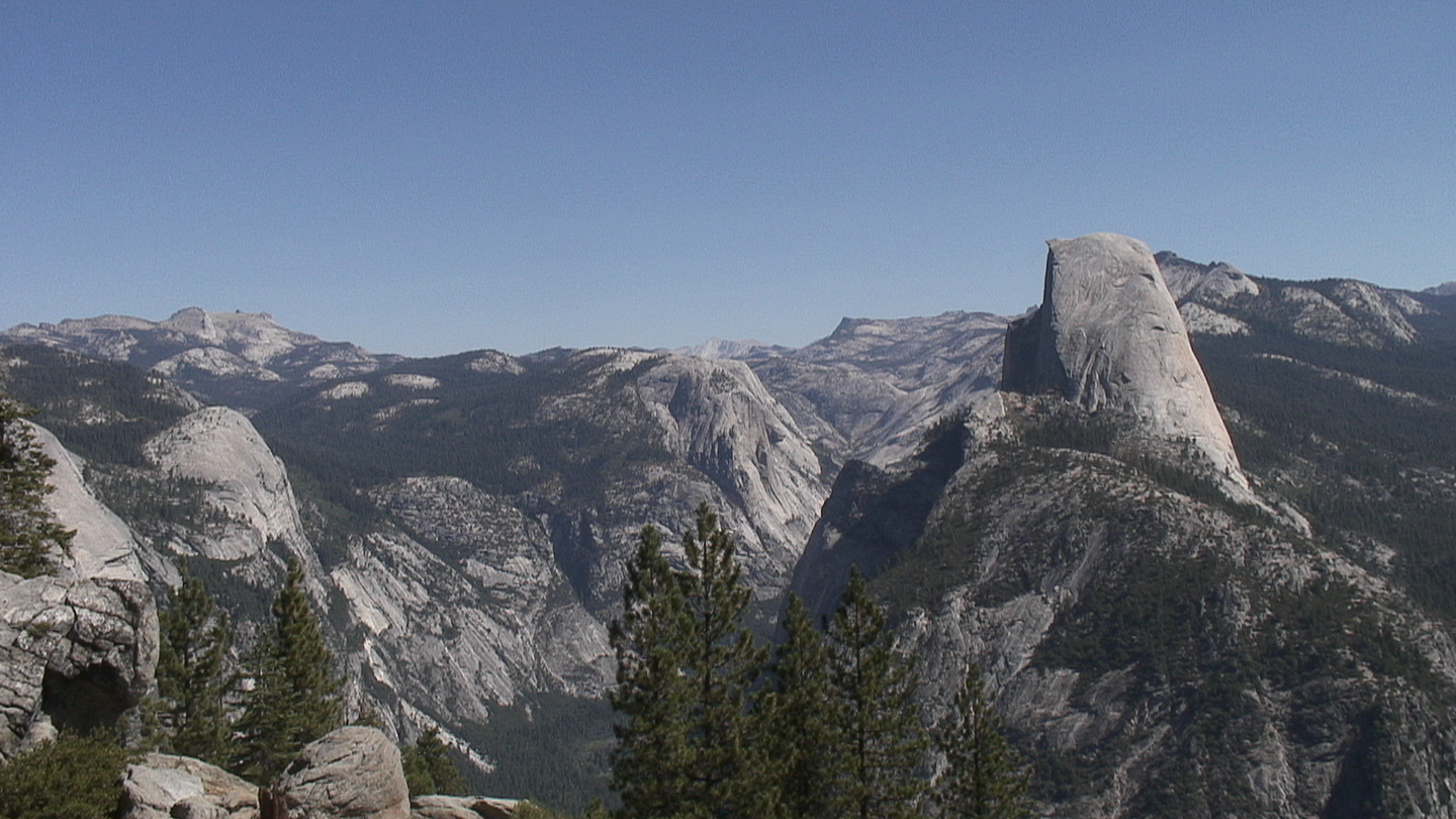 Glacier Point (Yosemite)