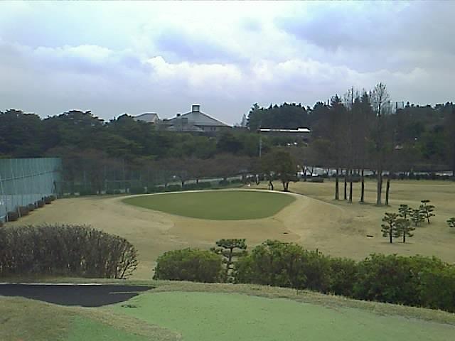 つるやゴルフセンター箕面  ゴルフ練習場で200円ホットコーヒー