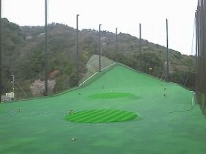 つるやゴルフセンター箕面 ゴルフ練習場