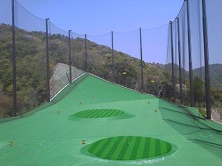 つるやゴルフセンター箕面 キャンペーンでボール1個Get!