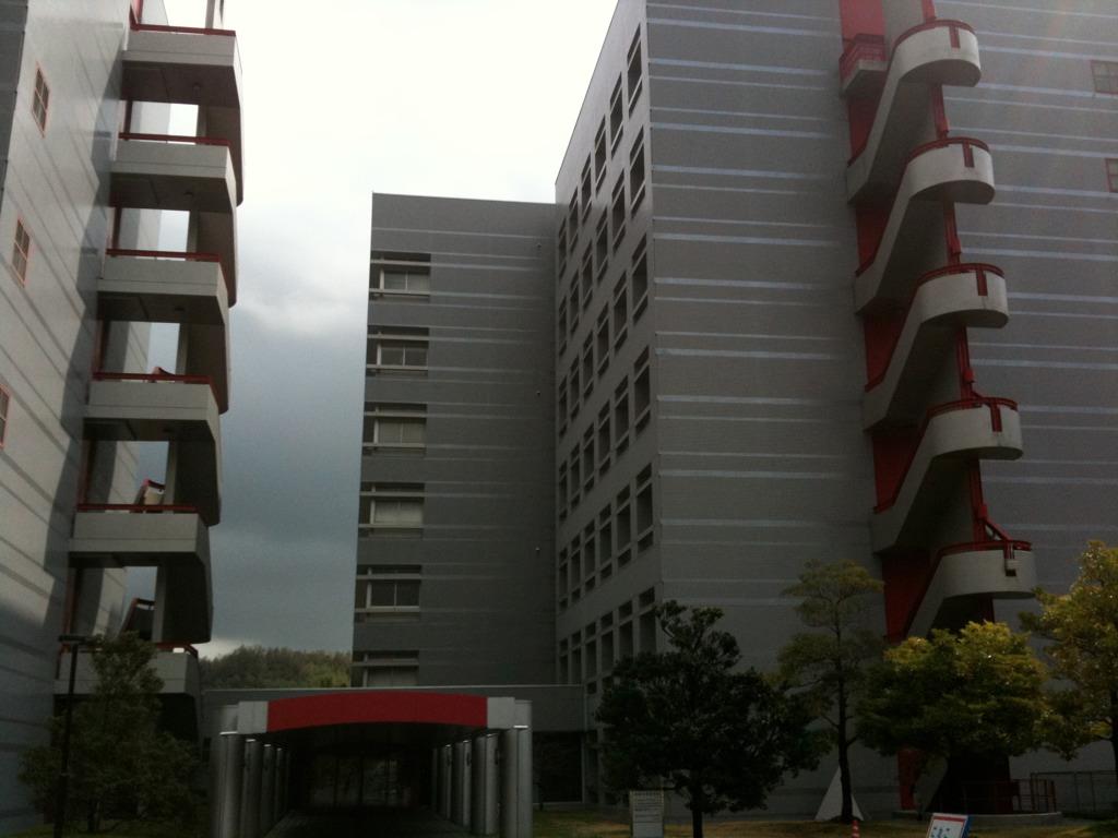 Cisco Training Center Japan初会合@奈良先端科学技術大学院大学