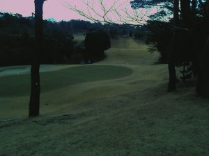 箕面ゴルフ倶楽部