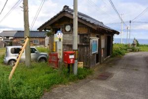 京都丹後半島