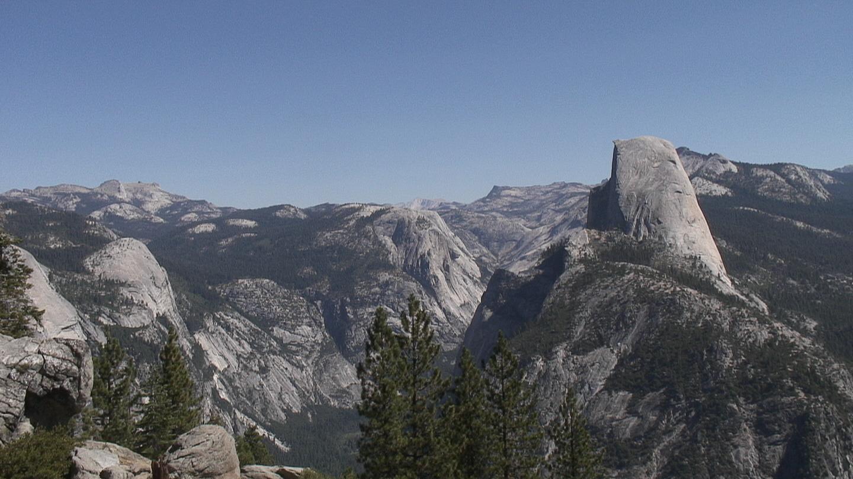 Glacier Point (Yosemite)