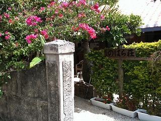 竹富島 のはら荘